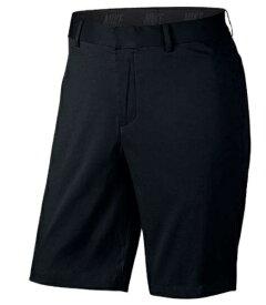 ナイキ NIKE メンズ パンツ DRI−FIT フラットフロントショート(35サイズ/ブラック)833223-010