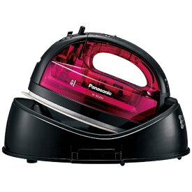 パナソニック Panasonic NI-WL404 アイロン CaRuRu(カルル) ピンク [ハンガーショット機能付き][NIWL404P] panasonic
