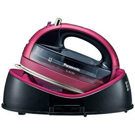 パナソニック Panasonic NI-WL704 コードレスアイロン CaRuRu(カルル) ピンク [ハンガーショット機能付き][NIWL704P] panasonic