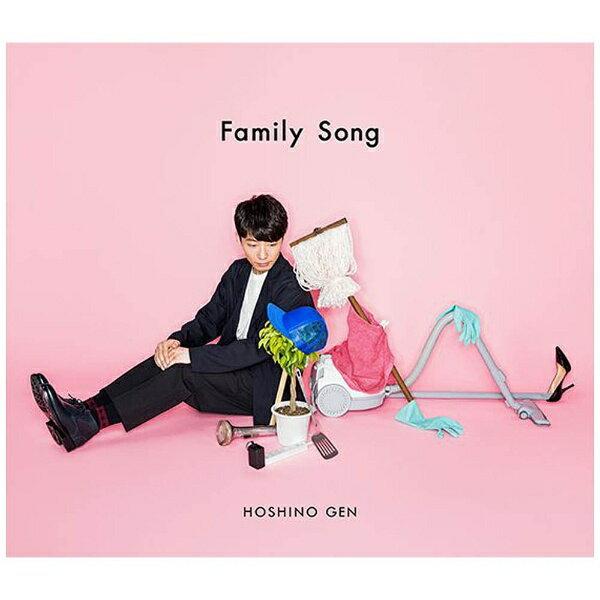 ビクターエンタテインメント 星野源/Family Song 初回限定盤 【CD】