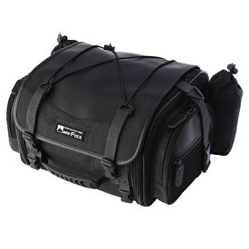 TANAX ミニフィールドシートバッグ ブラック MFK-100[MFK100]