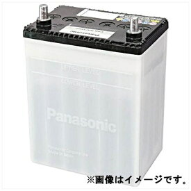 パナソニック Panasonic 国産車用バッテリー N-55B24L/SB[N55B24LSB] panasonic 【メーカー直送・代金引換不可・時間指定・返品不可】