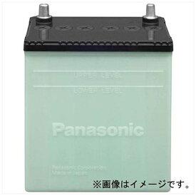パナソニック Panasonic 国産車用バッテリー 充電制御車対応 サークラ N-40B19L/CR[N40B19LCR] panasonic 【メーカー直送・代金引換不可・時間指定・返品不可】