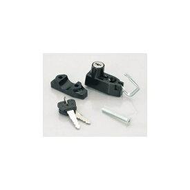 キタコ ヘルメットホルダー(タイプ2) タイプ ブラック 564-0090100
