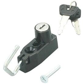 キタコ kitaco ヘルメットロック(ブラック) タイプ ブラック 503-0600100