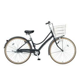 ブリヂストン BRIDGESTONE 27型 自転車 エブリッジL(E.Xダークアッシュ/シングル) EB70L【2017年モデル】【組立商品につき返品不可】 【代金引換配送不可】