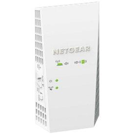NETGEAR ネットギア EX7300-100JPS 無線LAN(wi-fi)中継機(中継器単体) [ac/n/a/g/b][EX7300100JPS]