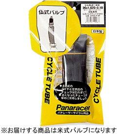 パナレーサー Panaracer 【返品交換不可】米式 サイクルチューブ(700×35-40C) 0TW735-40A-NP