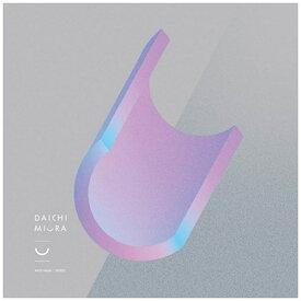 エイベックス・エンタテインメント Avex Entertainment 三浦大知/U 【CD】