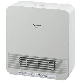 パナソニック Panasonic DS-FN1200 セラミックファンヒーター ホワイト[電気ヒーター 小型 DSFN1200]【point_rb】