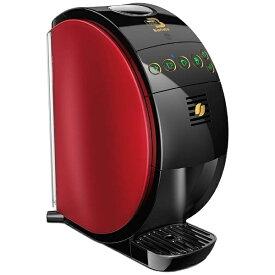 ネスレ日本 Nestle PM9634 コーヒーメーカー ネスカフェ ゴールドブレンド バリスタ 50[Fifty] プレミアムレッド[バリスタ 本体 フィフティ HPM9634PR]
