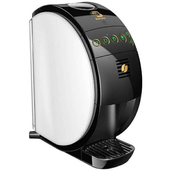 ネスレ日本 Nestle PM9634 コーヒーメーカー ネスカフェ ゴールドブレンド バリスタ 50[Fifty] ピュアホワイト[HPM9634PW]