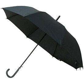 長寿乃里 【傘】ポキッと折れるんです 65cm (ブラック)