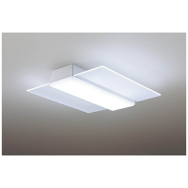 パナソニック Panasonic HH-CC0885A LEDシーリングライト AIR PANEL LED [8畳 /昼光色〜電球色 /リモコン付き][HHCC0885A]