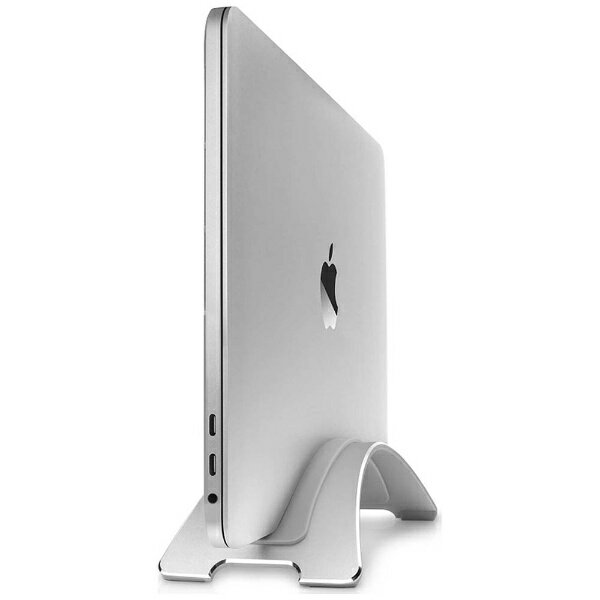TWELVESOUTH Twelve South BookArc アルミニウム for MacBook TWS-ST-000037[TWSST000037]