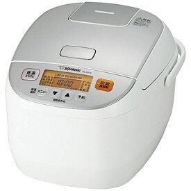 象印マホービン ZOJIRUSHI NL-DS18 炊飯器 極め炊き ホワイト [1升 /マイコン][NLDS18]