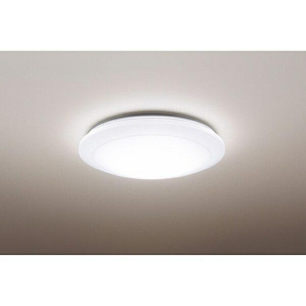 【送料無料】 パナソニック リモコン付LEDシーリングライト (〜6畳) HH-CC0623A 調光・調色(昼光色〜電球色)[HHCC0623A]
