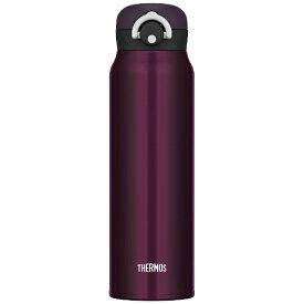 サーモス THERMOS ステンレスボトル (0.75L) JNR-750-M-BK[JNR750]