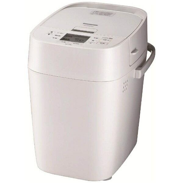 【送料無料】 パナソニック Panasonic ホームベーカリー (1斤) SD-MDX100-W ホワイト[SDMDX100] panasonic