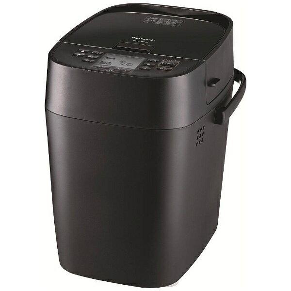 【送料無料】 パナソニック ホームベーカリー (1斤) SD-MDX100-K ブラック[SDMDX100] panasonic