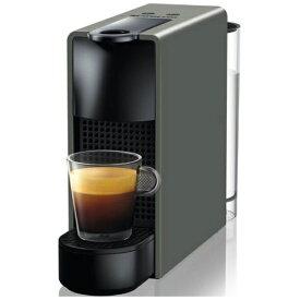 ネスレネスプレッソ Nestle Nespresso C30-GR カプセル式コーヒーメーカー Essenza Mini (エッセンサミニ)[C30GR]