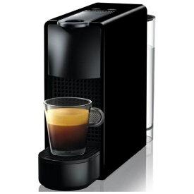 ネスレネスプレッソ Nestle Nespresso C30BK-A3B カプセル式コーヒーメーカー Essenza Mini (エッセンサミニ)[C30BKA3B]