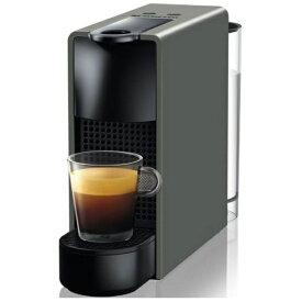 ネスレネスプレッソ Nestle Nespresso C30GR-A3B カプセル式コーヒーメーカー Essenza Mini (エッセンサミニ)[C30GRA3B]