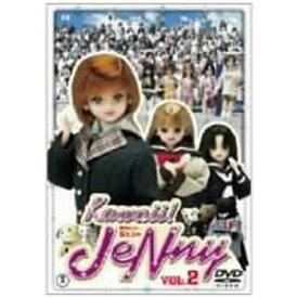 東宝 Kawaii!JeNny VOL.2【DVD】