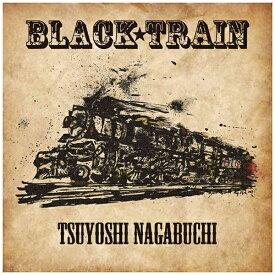 ユニバーサルミュージック 長渕剛/BLACK TRAIN 初回限定盤 【CD】