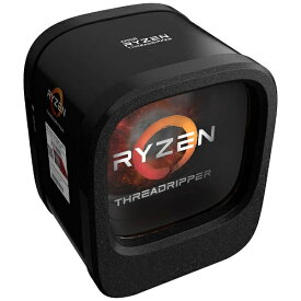 AMD エーエムディー AMD Ryzen Threadripper 1950X[YD195XA8AEWOF]