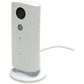ダイトク DAITOKU SP-IRDTK Wi-Fiホームカメラ Smart Pole(スマートポール) IR ホワイト [暗視対応 /無線]