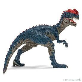 シュライヒジャパン Schleich シュライヒ 14567 ディロフォサウルス