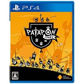 ソニーインタラクティブエンタテインメント Sony Interactive Entertainmen パタポン【PS4ゲームソフト】