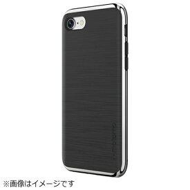 UI ユーアイ iPhone 7用 INO LINE INFINITY ブラック/シルバー INOIFTYBKSV
