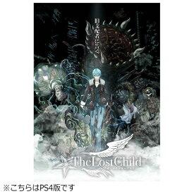 角川ゲームス KADOKAWA GAMES The Lost Child(ザ・ロストチャイルド)【PS4ゲームソフト】