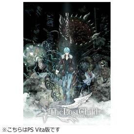 角川ゲームス KADOKAWA GAMES The Lost Child(ザ・ロストチャイルド)【PS Vitaゲームソフト】