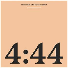ユニバーサルミュージック ジェイ・Z/4:44 【CD】