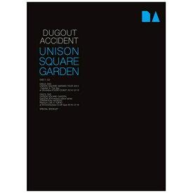 バップ VAP UNISON SQUARE GARDEN/DUGOUT ACCIDENT 完全生産限定盤 【CD】