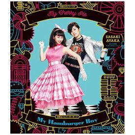 キングレコード KING RECORDS 佐々木彩夏/My Cherry Pie(小粋なチェリーパイ)/My Hamburger Boy(浮気なハンバーガーボーイ) 初回限定盤 【CD】