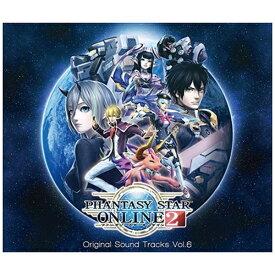 エイベックス・エンタテインメント Avex Entertainment (ゲーム・ミュージック)/ファンタシースターオンライン2 オリジナルサウンドトラック Vol.6 【CD】