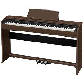 カシオ CASIO 電子ピアノ PX-770BN オークウッド調 [88鍵盤][PX770BN]