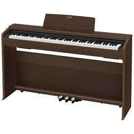 カシオ CASIO PX-870BN 電子ピアノ Privia オークウッド調 [88鍵盤][PX870BN]