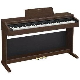 カシオ CASIO 電子ピアノ AP-270BN オークウッド調 [88鍵盤][AP270BN]