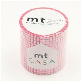 カモ井加工紙 KAMOI mt CASA 50mm(方眼・ベリームース) MTCA5113