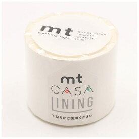 カモ井加工紙 KAMOI mt CASA LINING(下貼り用) 50mm MTCALI01