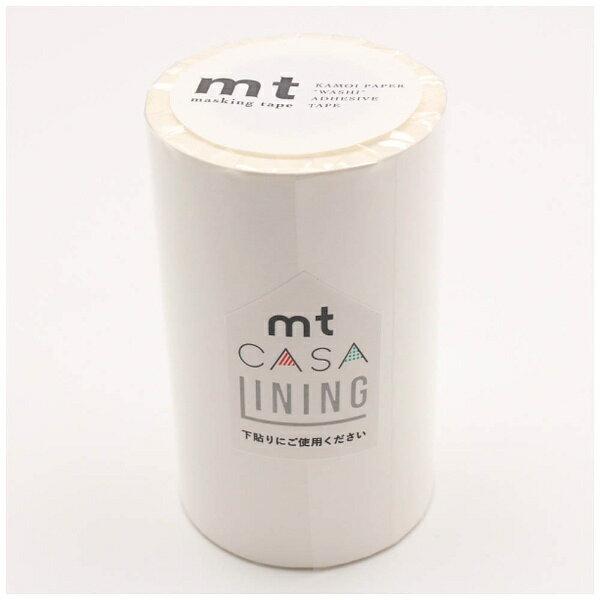 カモ井加工紙 KAMOI mt CASA LINING(下貼り用) 100mm MTCALI02