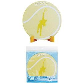 サクライ貿易 色紙 テニス SK-005 【日本製】