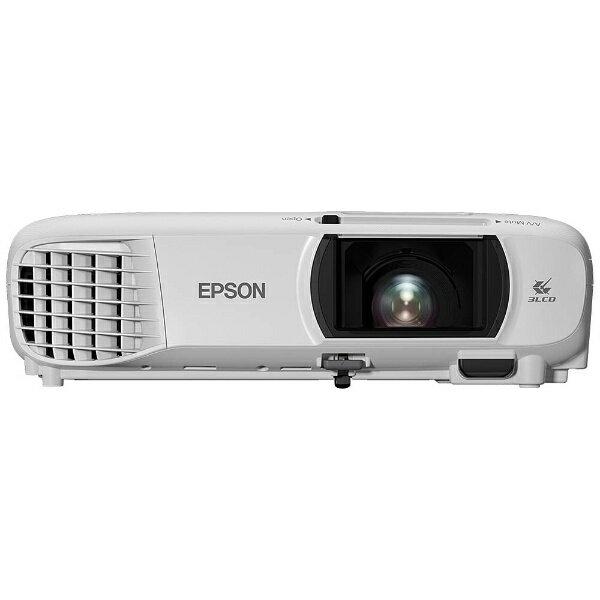 【送料無料】 エプソン EPSON ホームシアタープロジェクター dreamio(ドリーミオ)  EH-TW650
