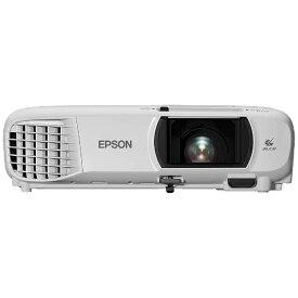 エプソン EPSON ホームシアタープロジェクター dreamio(ドリーミオ)  EH-TW650[EHTW650]