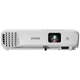 エプソン EPSON データプロジェクター EB-S05[プロジェクター 小型 EBS05]